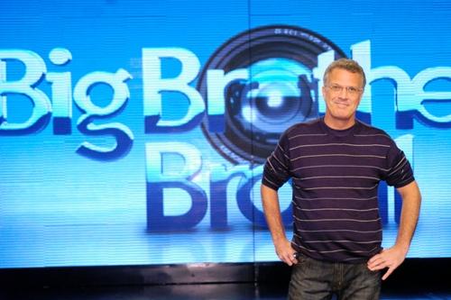 O BBB continua a registrar audiência regular
