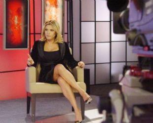 Márcia está em negociação com outra emissora