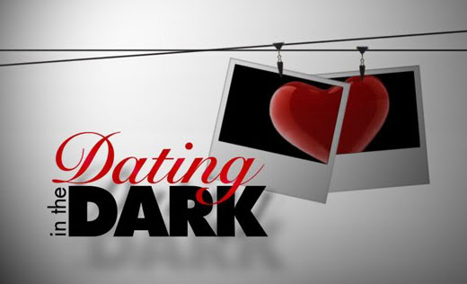 reality tv dating in the dark