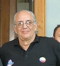Homero Salles, diretor geral do 'Programa do Gugu'