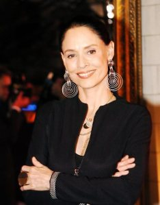 Sonia Braga pode estar na nova novela do SBT