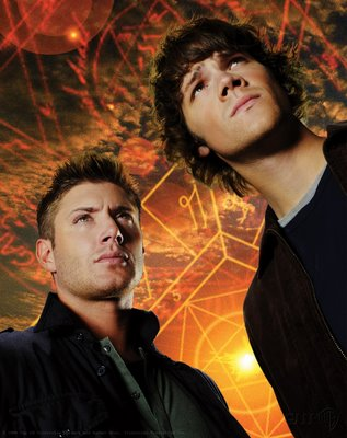 Supernatural episodio 20 The Devil You Know, RMBV legendado Supernatural