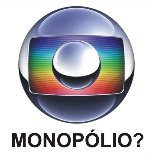 GLOBO MONOPOLIO