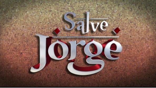 Resumo de Salve Jorge