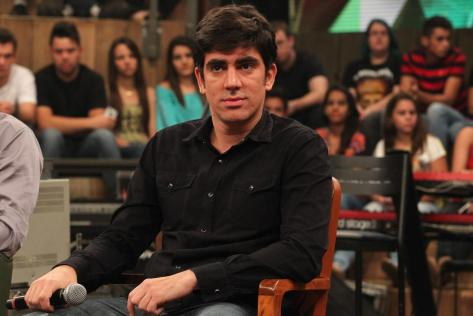 Humorista já está gravando seu primeiro projeto na Globo