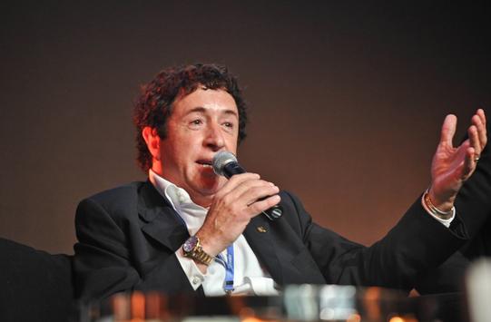 Zagari seguirá como vice-presidente comercial do canal até 2020