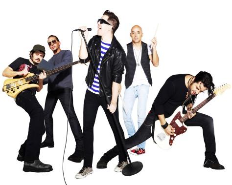 """A banda será uma das atrações da 5ª edição do """"Rock in Rio"""""""