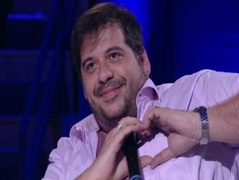 Leandro Hassum será companheiro de aventuras de Marcelo Adnet em seriado
